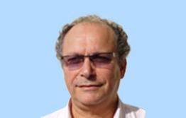 Mohammed MEGHARFI