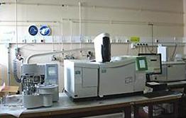 Analyse chimique spécifique GCMS