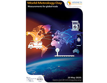 World metrology day 2020