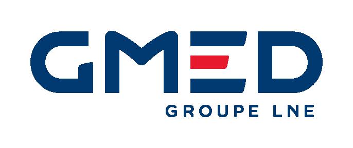 Logo Gmed